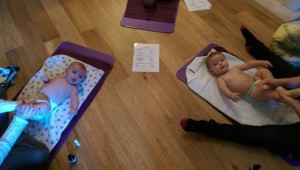 Baby Massage photo 14