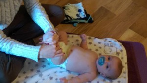 Baby Massage photo 16