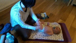 Baby Massage photo 17